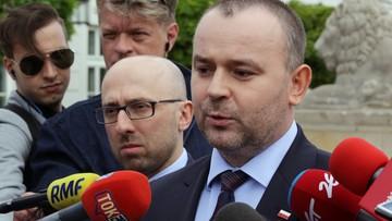 """""""Prezydent chce organizacji referendum 11 listopada"""" - Paweł Mucha"""