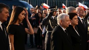Niemiecka prasa: żałoba dozwolona tylko dla zwolenników PiS