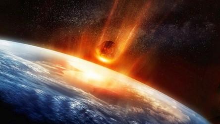 A jednak uratujemy Ziemię przed zagładą z kosmosu za pomocą broni jądrowej
