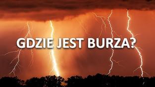 28-07-2021 05:59 Pogoda na żywo: Co się teraz dzieje nad Polską? Śledź to na mapach!