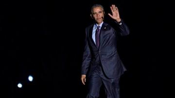 Obama zmniejszył kary 98 więźniom
