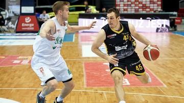 Znamy pierwszego półfinalistę Energa Basket Ligi!