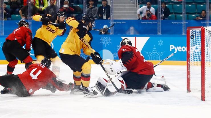 Pjongczang 2018: Największa sensacja w historii hokeja na igrzyskach?