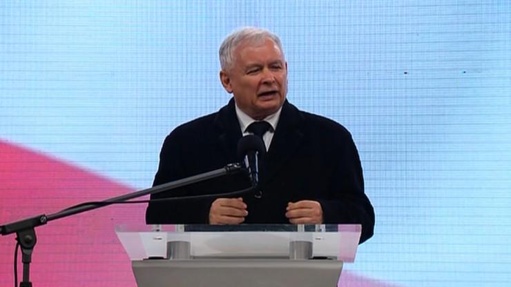Kaczyński: NBP będzie musiał zaangażować się w rozwiązanie problemu kredytów i polisolokat
