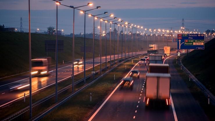 GDDKiA: od wtorku rusza duży remont na A2 w Łódzkiem; będą utrudnienia w ruchu