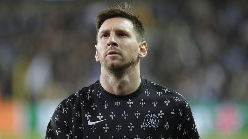 Dyrektor PSG wściekły po ujawnieniu zarobków Messiego: To totalna bzdura