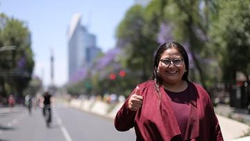 Bomba w przesyłce do meksykańskiej senator. Ładunek eksplodował