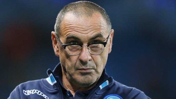 Sarri chce Polaka w Juventusie