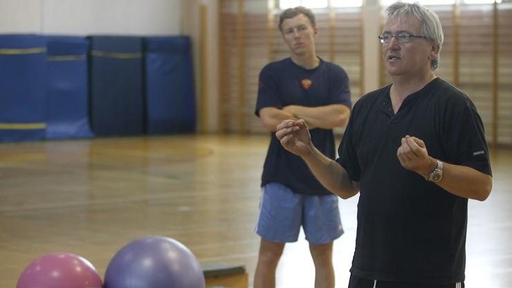 Gruth doradcą ds. szkolenia w Polskim Związku Hokeja na Lodzie