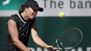 French Open: Świątek się nie zatrzymuje! Polka w 1/8 finału