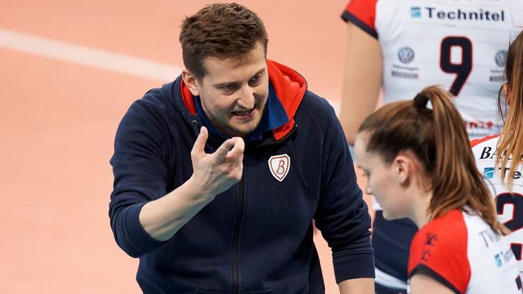 Grot Budowlani Łódź zagrają w turnieju o Puchar Burmistrza Wielunia