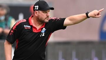 Nowy trener piłkarzy FC Koeln
