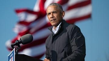 Premier i wiceszef MSZ komentują słowa Obamy o Polsce
