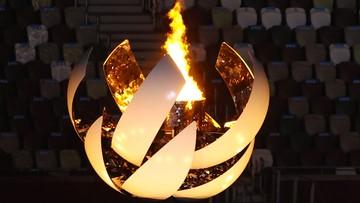 Tokio 2020: Szef MKOl zamknął igrzyska