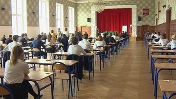 Matura 2021. Dzisiaj egzamin z języka polskiego i łaciny