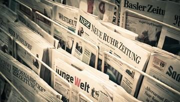 Zagraniczne media o śmierci prezydenta Adamowicza: największa tego typu tragedia od 30 lat