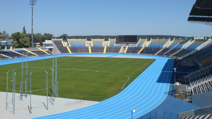 Do Bydgoszczy zamiast do Kazania. W lipcu odbędą się u nas lekkoatletyczne MŚ juniorów