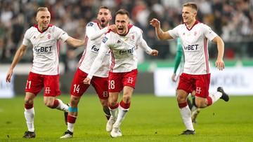 Wielki powrót do Polonii Warszawa ogłoszony