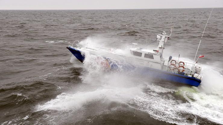 Kołobrzeg: międzynarodowe ćwiczenie służb kontrolnych na Bałtyku