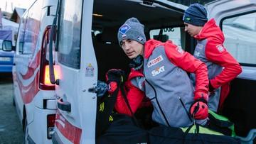 Turniej Czterech Skoczni: Polscy skoczkowie nie wystąpią w Oberstdorfie!