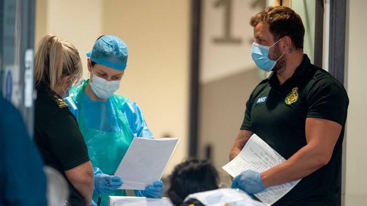 Lekarze ostrzegają: koronawirus może powodować udary u 30- i 40-latków