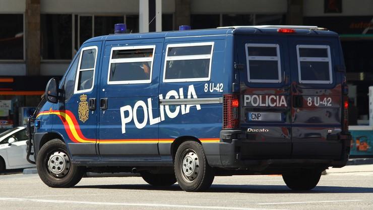Hiszpania: policja rozbiła szajkę handlarzy ludźmi