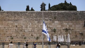 Izrael. Żałoba narodowa po wydarzeniach na górze Meron