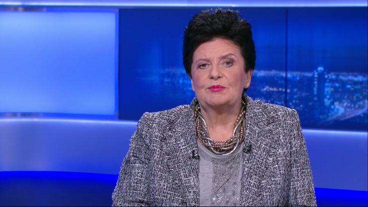 Senyszyn: pewne są śmierć, podatki i powrót SLD do Sejmu