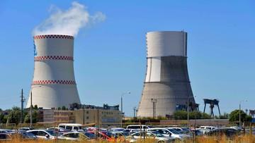 Usterka w rosyjskiej elektrowni jądrowej. Co z sytuacją radiacyjną w Polsce?