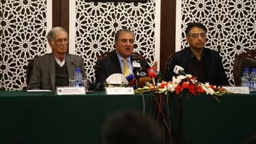Szef MSZ Pakistanu deklaruje gotowość do złagodzenia napięć w relacjach z Indiami