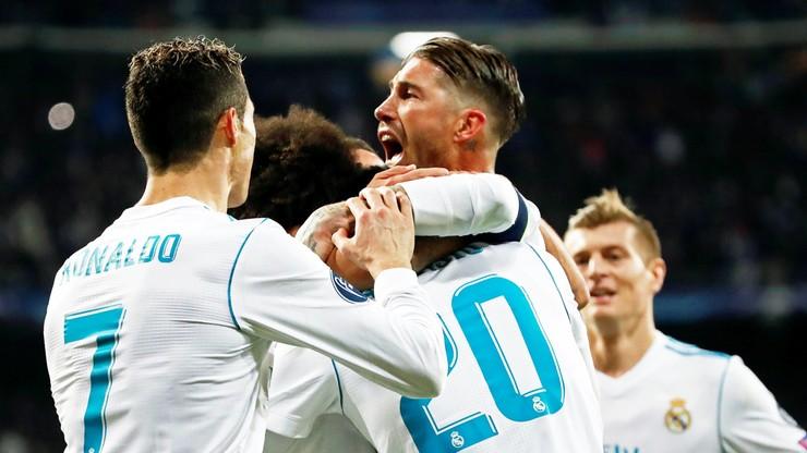 "Liga hiszpańska: Real Madryt zagra z ""niewygodnym"" Betisem Sewilla"