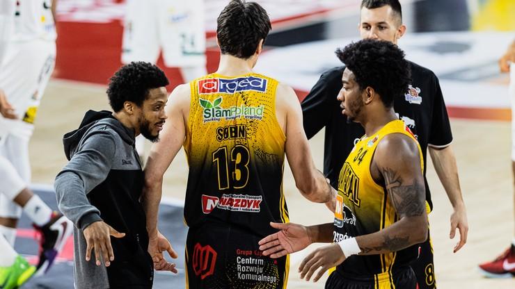 Puchar Europy FIBA: CSM CSU Oradea - Arged BMSlam Stal Ostrów Wlkp. Relacja i wynik na żywo