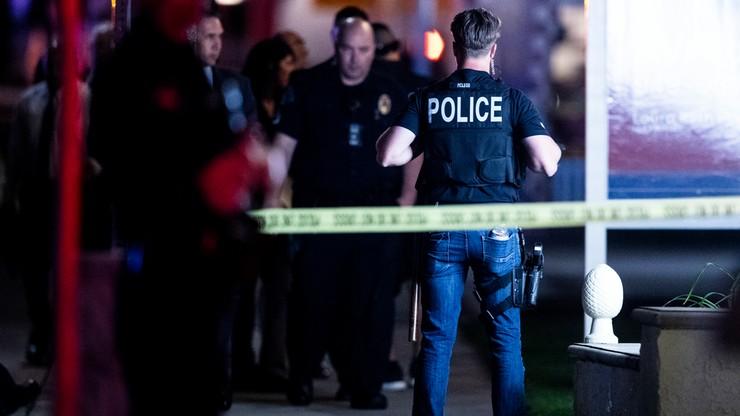 USA. Strzelanina w biurowcu. Zginęło 5 osób, w tym dziecko