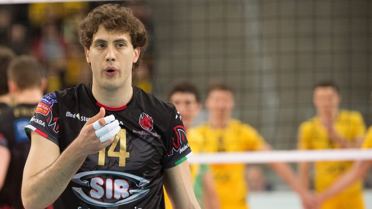 Perugia buduje siatkarską potęgę! Dwie serbskie gwiazdy na dłużej w klubie
