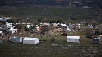 Syria: władze zgadzają się na rozejm