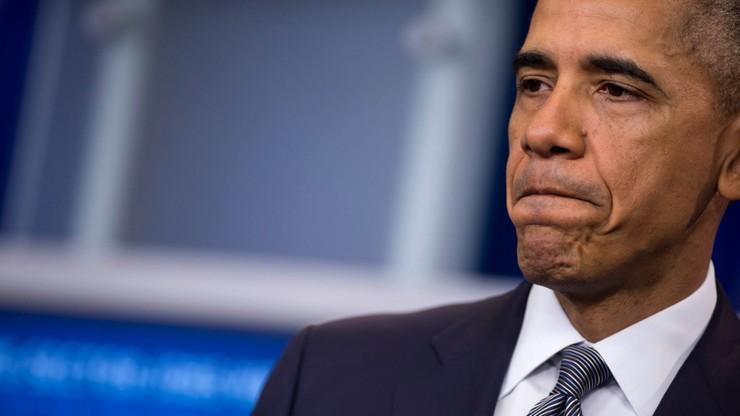 """Barack Obama """"szuka pracy"""" w Waszyngtonie. Ma już plany na czas po wyprowadzce z Białego Domu"""