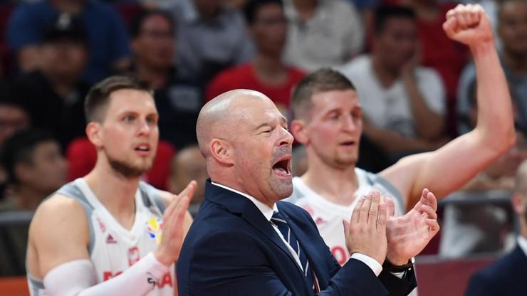 Mecz polskich koszykarzy obejrzało 68 mln telewidzów!