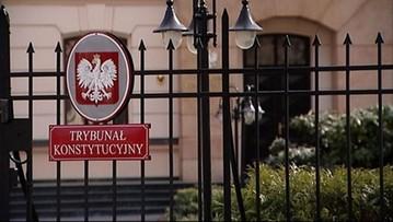 Komisja Wenecka zajmie się sprawą TK w piątek