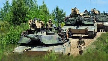 """""""Anakonda-16 sprawdzianem obronności wschodniej flanki"""". Rozpoczęły się ćwiczenia"""