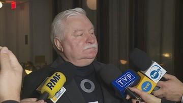 """Wałęsa poprosił internautów o uwagi ws. jego zachowania i życiorysu. """"Kłamstwa skieruję do sądu"""""""