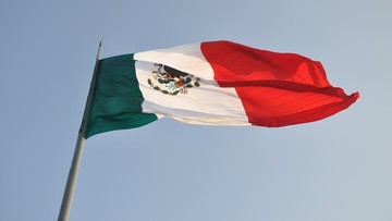 Rosnąca przestępczość w Meksyku. Liczba morderstw prawdopodobnie największa od 20 lat