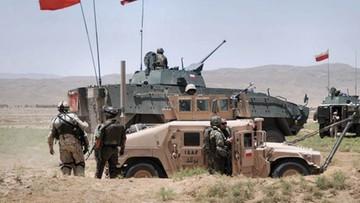 """Polska wycofuje żołnierzy z Afganistanu. """"Nie przedłużamy misji"""""""