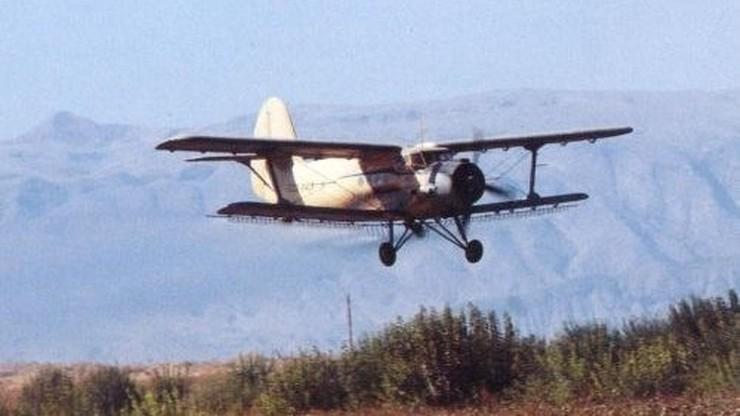 Katastrofa samolotu An-2. Dwie ofiary śmiertelne, pięć osób rannych
