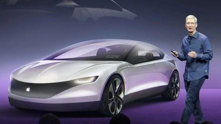 Apple pracuje nad elektrycznym samochodem z przełomowym akumulatorem