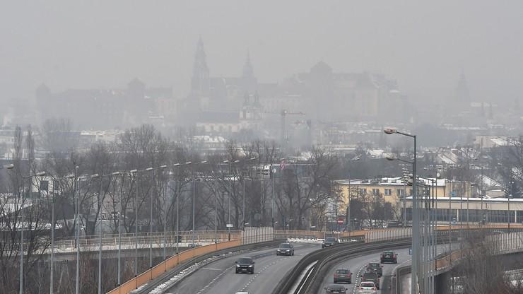 Polski Alarm Smogowy z apelem do premier o skuteczną walkę ze smogiem