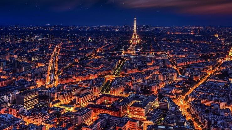 Trump: Paryż już nie jest Paryżem