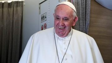 """8 lat temu Jorge Bergoglio został papieżem. """"Nie wierzył, że zostanie wybrany"""""""