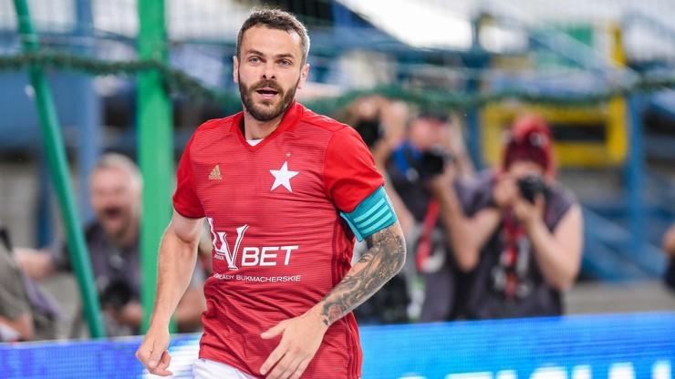 Ekstraklasa: 139. gol Brożka