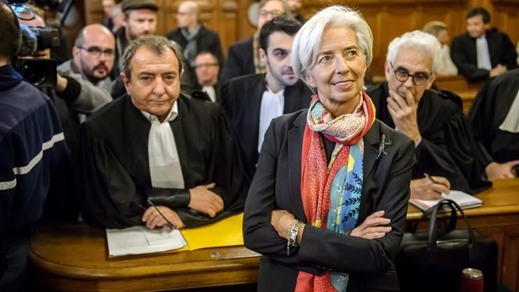 Jedna z najbardziej wpływowych kobiet świata stanęła przed Trybunałem Sprawiedliwości
