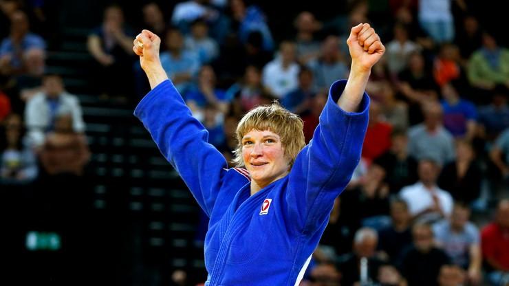 MŚ w judo: Trzynasty występ austriackiej rekordzistki